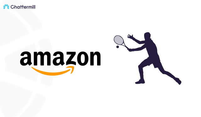 Amazon US Open 2018