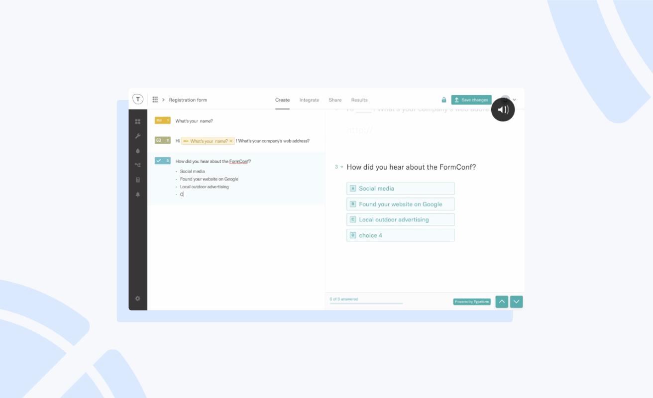 voice-of-customer-typeform
