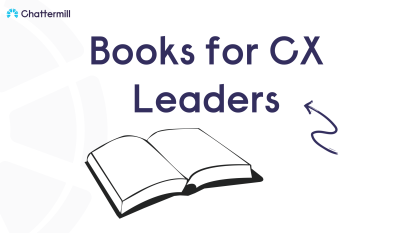Customer Experience Books