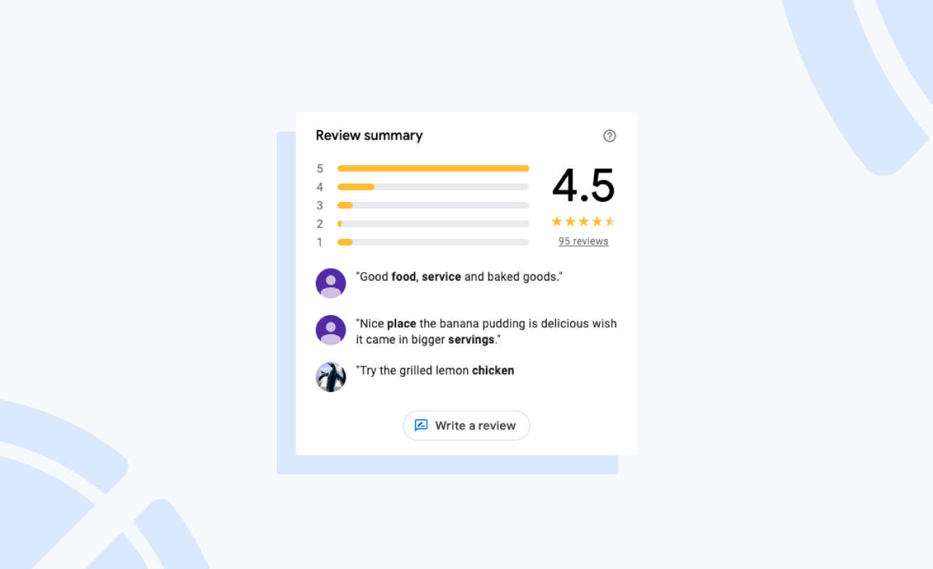 voice-of-customer-google-maps-reviews