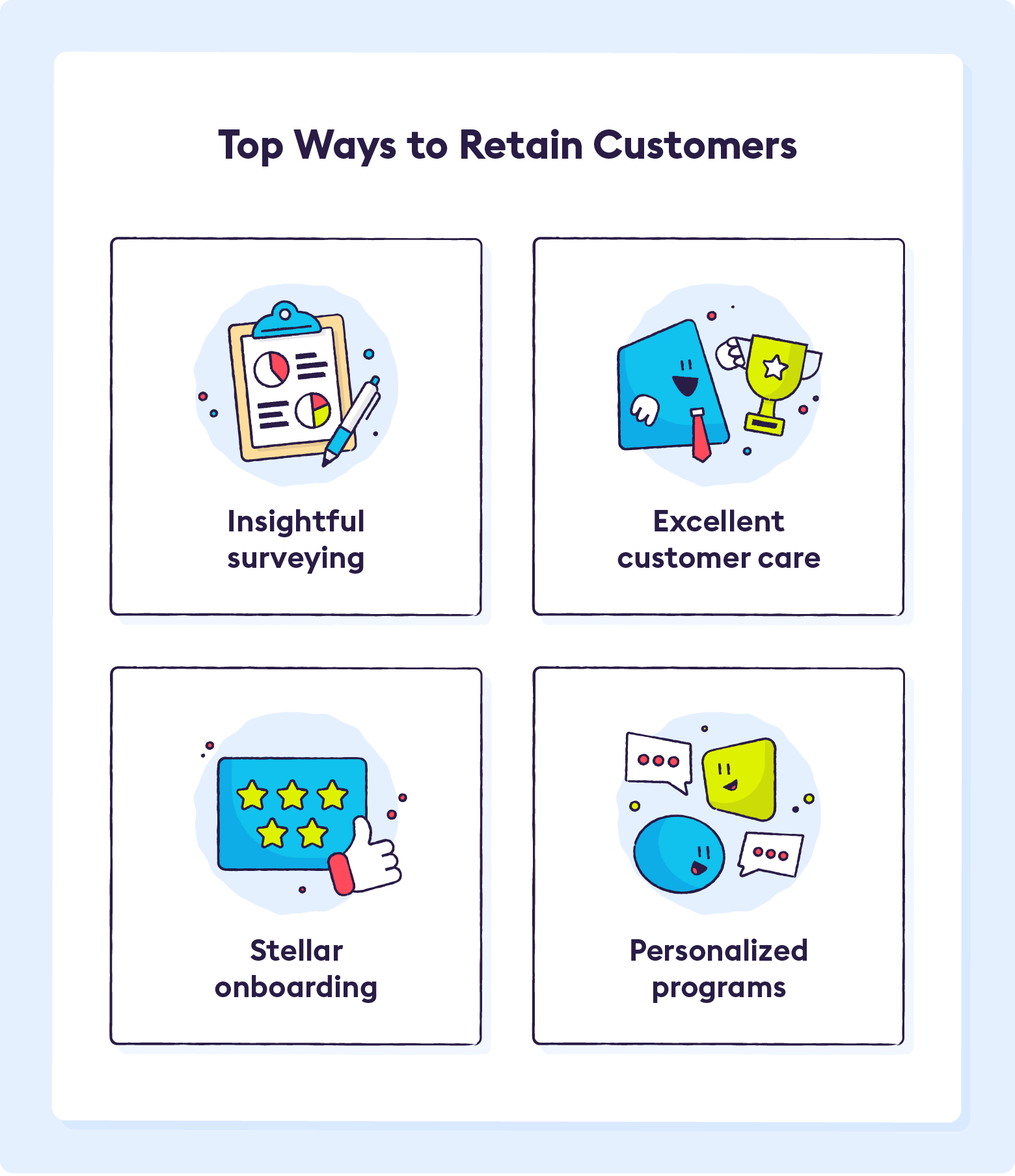 top-ways-to-retain-customers