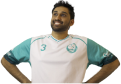 "Avatar of Vineeth ""ApologyMan"" Meka"