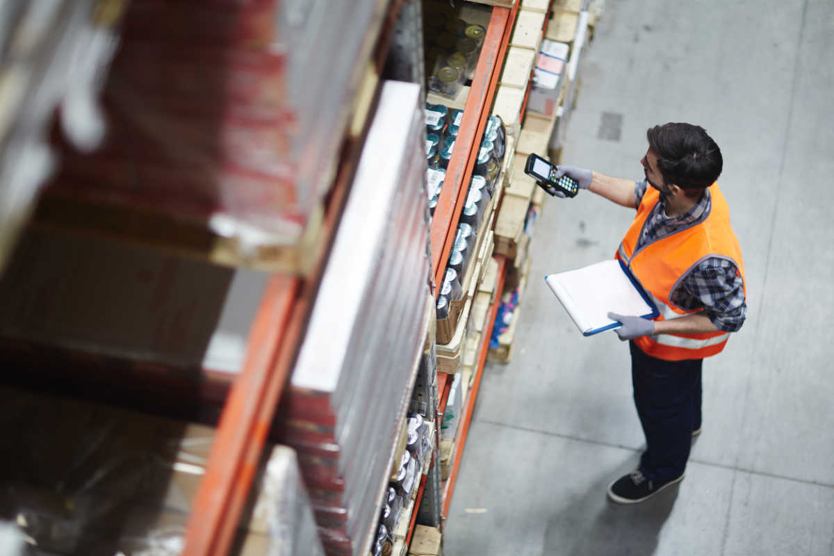 digital transformation in the wholesale industry