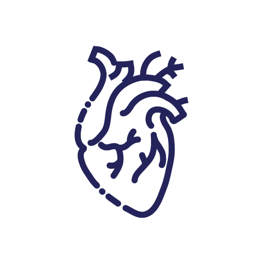 Icon for Heart category