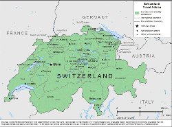 Switzerland Travel Health Insurance – Country Review