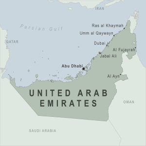 United Arab Emirates Traveler Information - Travel Advice