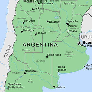 Argentina Traveler Information - Travel Advice
