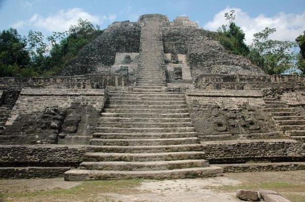 WIndstar Costa Rica Ruins 1