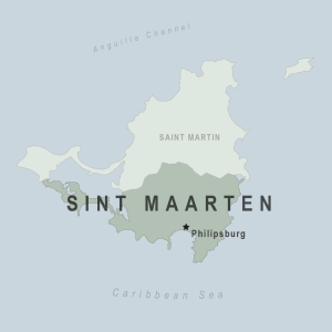 Sint Maarten Traveler Information - Travel Advice
