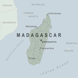 Madagascar Traveler Information - Travel Advice