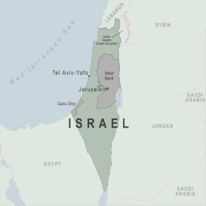Israel Traveler Information - Travel Advice