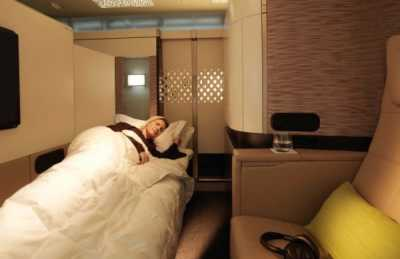 Why 1st Class Airline Tickets Are So Expensive