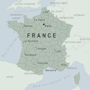 France Traveler Information - Travel Advice