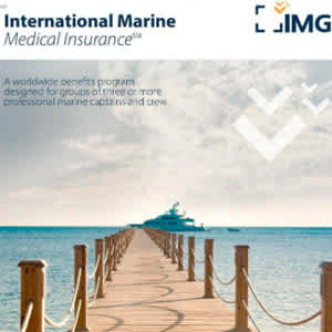 IMG International Marine Medical Insurance