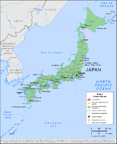 Japan Travel Health Insurance - Country Review