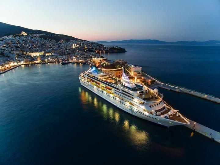 Celestyal Cruises Nefeli