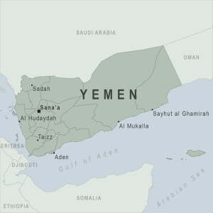 Yemen Traveler Information - Travel Advice