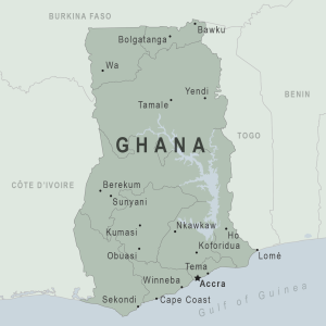 Ghana Traveler Information - Travel Advice