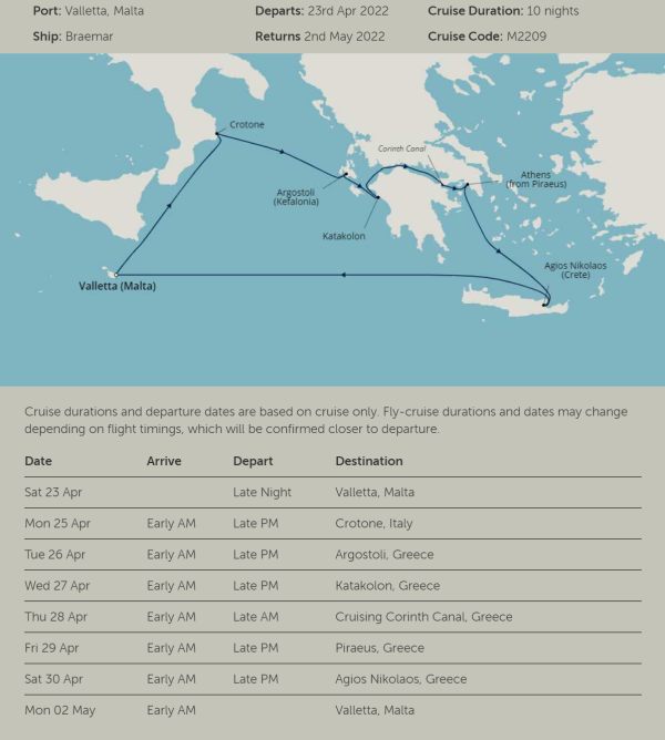 fred-olsen-cruises-map-greece