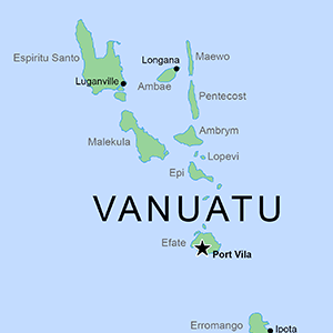 Vanuatu Travel Health Insurance - Country Review