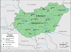 Hungary Travel Health Insurance - Country Review