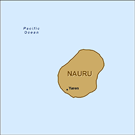 Nauru Travel Health Insurance - Country Review