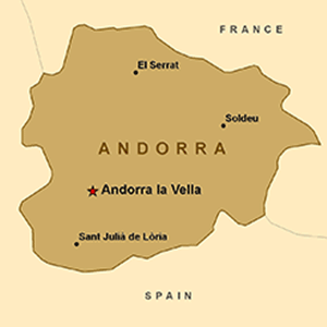 Andorra Traveler Information - Travel Advice