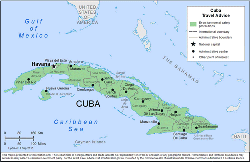 Cuba Travel Health Insurance - Country Review