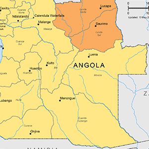 Angola Traveler Information - Travel Advice