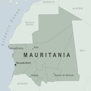 Mauritania Traveler Information - Travel Advice