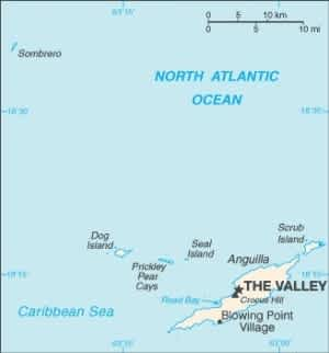 Anguilla Country Information