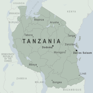 Tanzania Traveler Information - Travel Advice