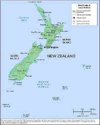 New Zealand Travel Health Insurance - Country Review