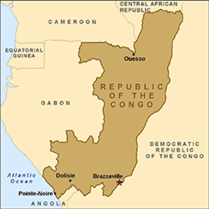 Republic of the Congo - Traveler Information