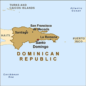Dominican Republic Traveler Information - Travel Advice