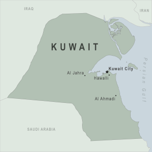 Kuwait Traveler Information - Travel Advice