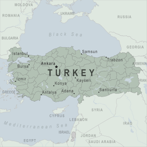 Turkey Traveler Information - Travel Advice