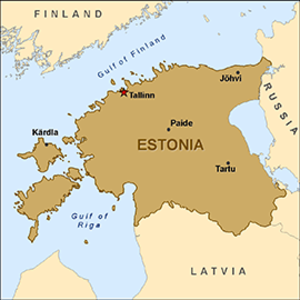 Estonia Traveler Information - Travel Advice