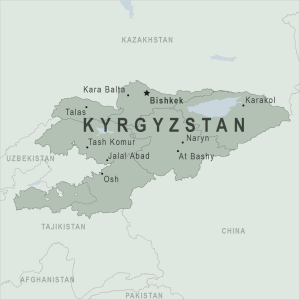 Kyrgyzstan Traveler Information - Travel Advice