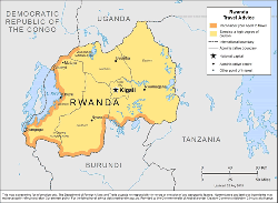 Rwanda Travel Health Insurance - Country Review