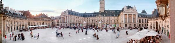 Pano Dijon