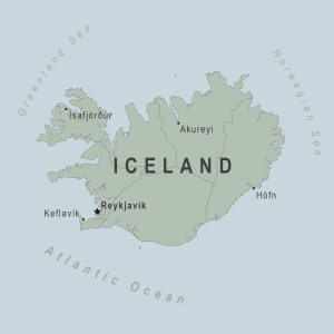 Iceland Traveler Information - Travel Advice