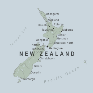 New Zealand Traveler Information - Travel Advice