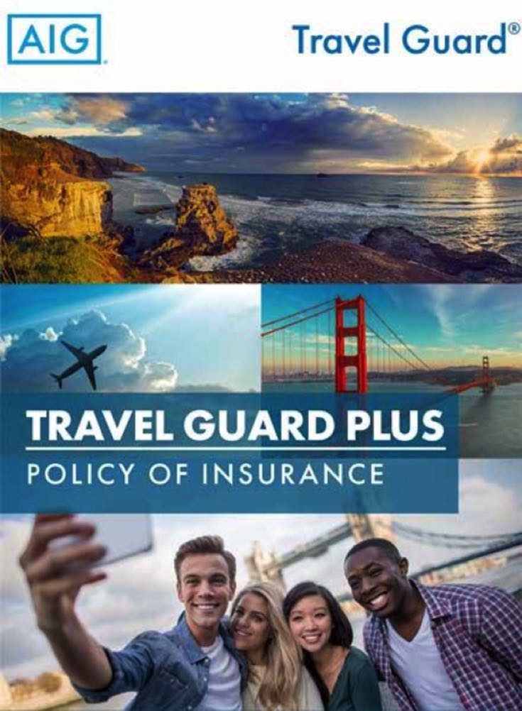 AIG Travel Guard PLUS