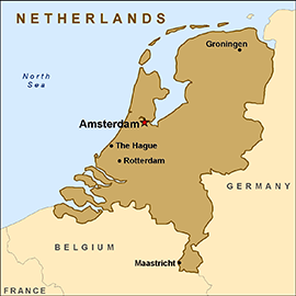Netherlands Travel Health Insurance - Country Review
