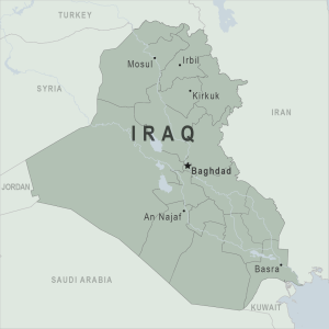 Iraq Traveler Information - Travel Advice