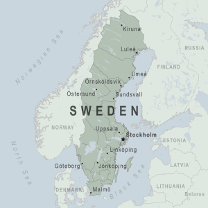 Sweden Traveler Information - Travel Advice