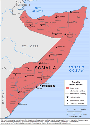 Somalia Travel Health Insurance - Country Review