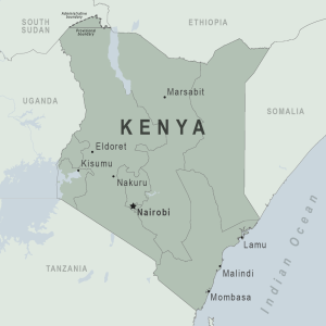Kenya Traveler Information - Travel Advice