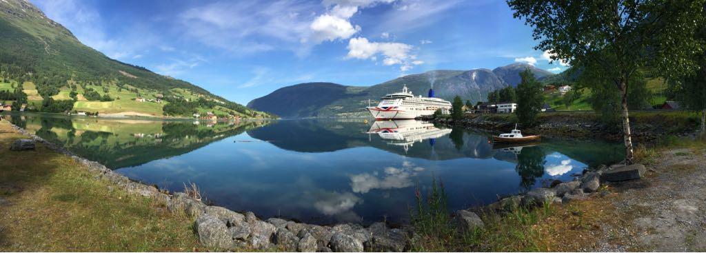AuroraPano Cruises Travel Insurance